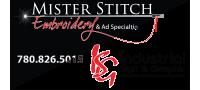 Mister Stitch